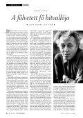 2006. december - Színház.net - Page 3