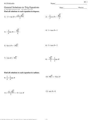 N12TrEQS - Simple Trig Equations.pdf - AbbyNet