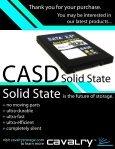 CADA-SA4 Series - Cavalry - Page 2