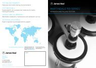 Download - James H. Heal Co., Ltd