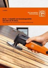 Sicherheitsdatenblatt - Werkzeuglade.ch