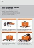 Sicherheitsdatenblatt - Werkzeuglade.ch - Seite 6