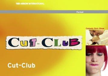 Cut-Club - Red Arrow International