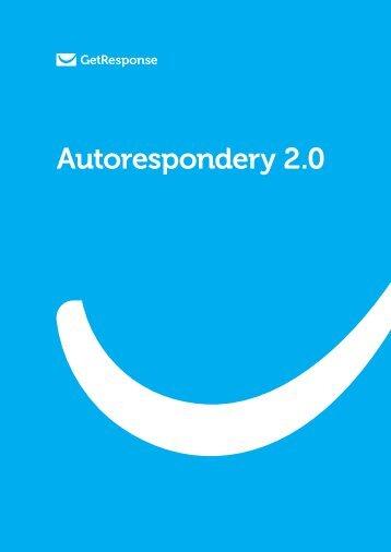 Autorespondery 2.0 - Email Marketing