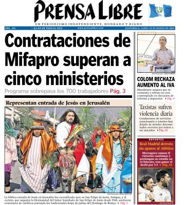 Taxistas sufren violencia diaria - Prensa Libre