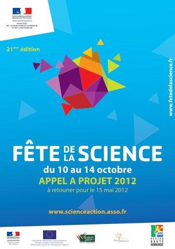 Télécharger - Science Action Haute-Normandie