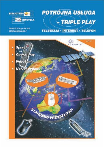 Triple Play - Techbox.pl