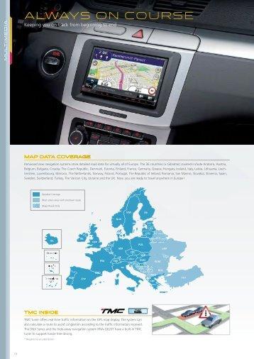 Multimedia/Navigation Open PDF - Kenwood