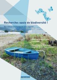 französisch - Natur & Wirtschaft