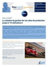 Découvrez l'offre START - Cegid.fr