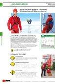 absturzsIcherung - Evers GmbH - Seite 3