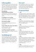 Lösungsorientiert kommunizieren und handeln - Institut - Seite 2