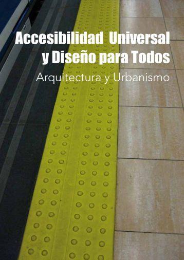 Accesibilidad universal y for Accesibilidad universal