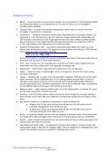 Cooling tower guideline WG-2 - Queensland Water Commission - Page 3