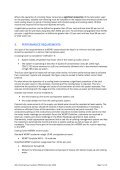 Cooling tower guideline WG-2 - Queensland Water Commission - Page 5