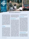 Mit dem Hund zu Gast in der Natur - Schweizer Hunde Magazin - Seite 2