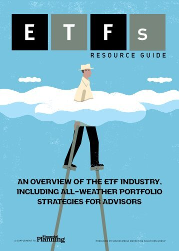 ETFs Resource Guide - Financial Planning