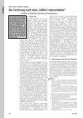 """Die Forderung nach einer """"Faithful Representation"""" - Universität ... - Seite 2"""