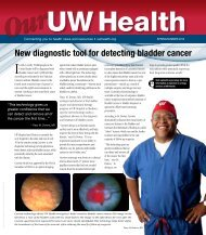 New diagnostic tool for detecting bladder cancer - American Family ...