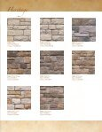 Ledgestone, Chardonnay - Huttig Building Products - Page 7