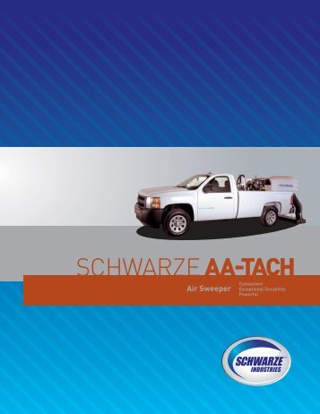 PVII Brochure - Tracey Road Equipment Inc