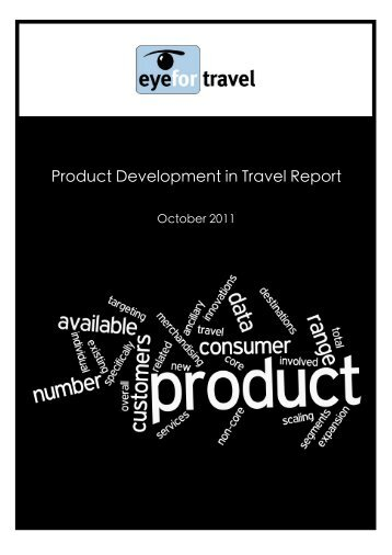 Product Development Report V3 - Effective Strategies To Optimize ...