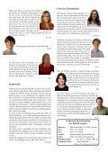 Bella Macchina aktuell SS 09 - Fachschaft Maschinenbau - Page 2