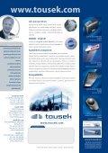 Pohony křídlových bran - tousek GmbH - Page 4