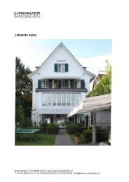 Lakeside oasis - Lindauer-Immobilien