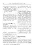 Entwicklungspsychopathologie der ADHS - Zentrum für Klinische ... - Page 2