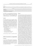 Entwicklungspsychopathologie der ADHS - Zentrum für Klinische ... - Page 3