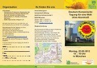 BN-Tagung 25-06-2012 - Kreisgruppe Landshut des Bund ...