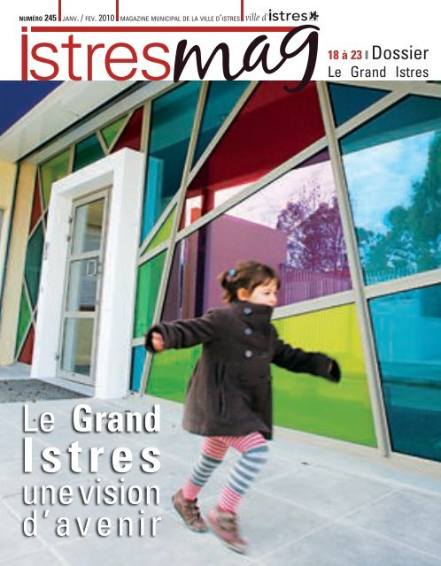 Grand Istres