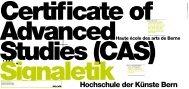CAS_Signaletik