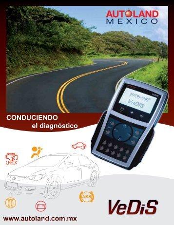 CONDUCIENDO el diagnóstico - Autoland México