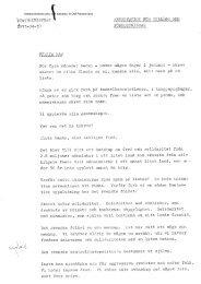 Första maj-tal i Sundbyberg och Stockholm 1973 - olofpalme.org