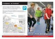 Vild med bevægelse« - Idrætsforeningen for handicappede i Aalborg