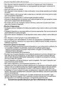 Nebulizzatore a compressore Modello NE-C801 - Omron Healthcare - Page 6