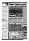 Noul se construieºte cu muncã la negru sediu ITM Cãlãraºi - Obiectiv - Page 2