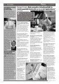 Noul se construieºte cu muncã la negru sediu ITM Cãlãraºi - Obiectiv - Page 4