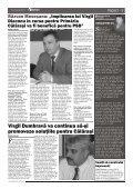 Noul se construieºte cu muncã la negru sediu ITM Cãlãraºi - Obiectiv - Page 5