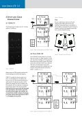 Manual 1.0 Icon Series™ LTS System - SDS Music Factory AG - Page 6