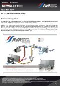 EDITORIAL - ava cooling systems - Seite 3