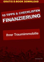 kostenloses eBook (10 Tipps) - Blog AXA Bernd Roebers