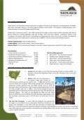 20130712 White Rock Resource Drilling Further High Grade Silver ... - Page 4