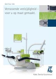 Download hier de brochure - Henry Schein