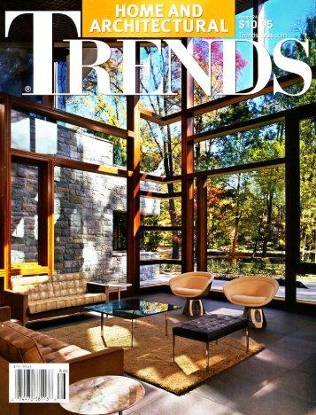 Trends Fall 2008 - Best Address Belvedere
