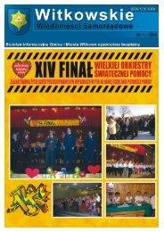 WWS 1-2006 - Witkowo