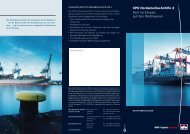 Flyer: MPC CPO Nordamerikaschiffe 2 - bullinvest.at
