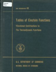 bles of Einstein Function - Digital Collections